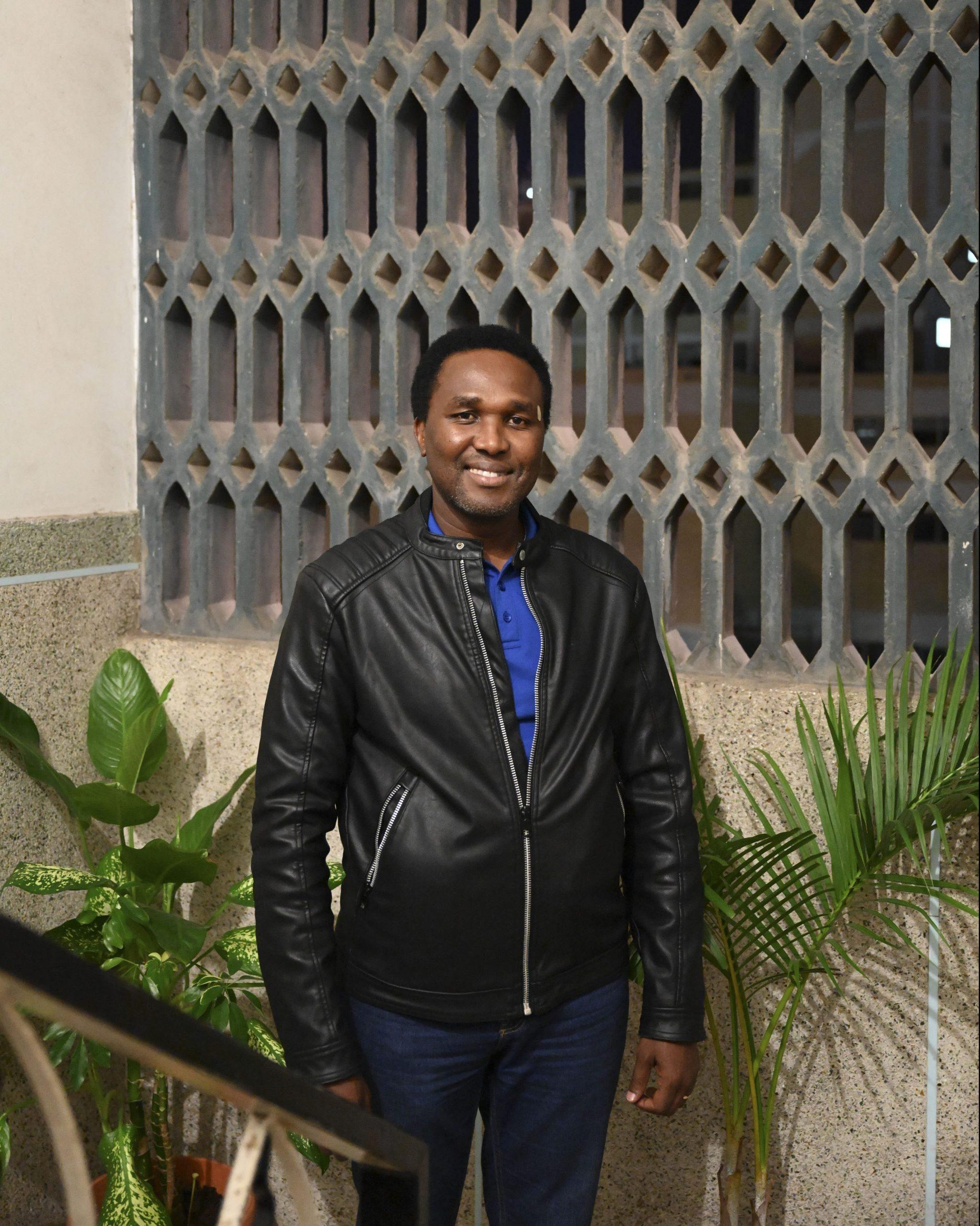 Moçambique Politik Krise Journalismus Schweiz
